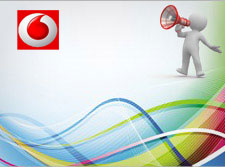 Vodafone Installments Offer